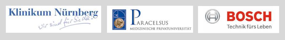 Klinikum Nürnberg, Klinik für Psychiatrie und Psychotherapie & die Robert Bosch GmbH